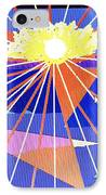 Bermuda Sunset IPhone Case