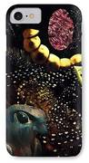 Bird God IPhone Case