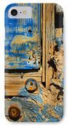 Blues Dues IPhone Case