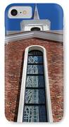 Brick Church IPhone Case