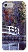 Bridge To Serenity IPhone Case