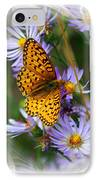 Butterfly Bliss IPhone Case