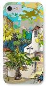 Castro Marim Portugal 13 Bis IPhone Case