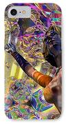 Celebration Spirit IPhone Case