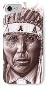 Cherokee IPhone Case