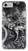 Cherubim Of Beasties IPhone Case