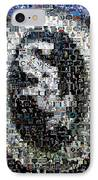 Chicago White Sox Ring Mosaic IPhone Case