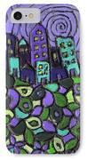 City Of Passion IPhone Case