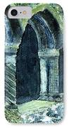 Cloisters IPhone Case
