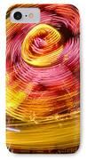 Color Twist IPhone Case