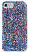 Confetti IPhone Case