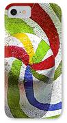Cool Summer Hat IPhone Case