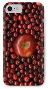Cranapple IPhone Case