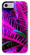 Croton IPhone Case