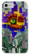 Daffodil 3 IPhone Case