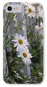 Daisy's Escaping IPhone Case