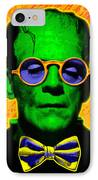 Dapper Monster IPhone Case