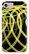 Deep Trance IPhone Case