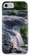 Deer Creek 01 IPhone Case