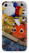 Disney Animals IPhone Case