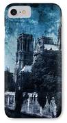 Dissipating Rapture IPhone Case