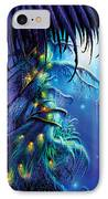 Dreaming Tree IPhone Case