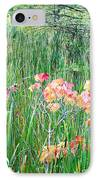 Early Fall Color IPhone Case