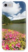 Empadadas Lakes II IPhone Case