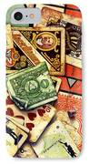 Exit Strategy IPhone Case