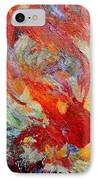 Exuberance IPhone Case