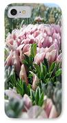 Flowers In The Alpine Tundra IPhone Case