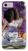 Global Dreaming IPhone Case