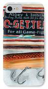 Go Getters IPhone Case