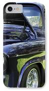 Grape Fully Blown Pickup IPhone Case
