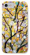 Growing Together  IPhone Case