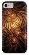 Heavenly Onion IPhone Case
