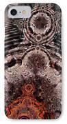 Heavens Door IPhone Case