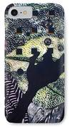 Herald Of A New Age IPhone Case