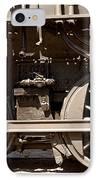 Historic Trains IPhone Case