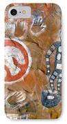 Hopi Dreams IPhone Case