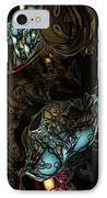 Inner Being IPhone Case