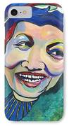 Koko Vivienne IPhone Case