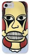 Laurie IPhone Case
