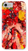 Life Force IPhone Case