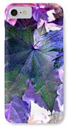 Maple Magnetism IPhone Case