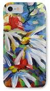 Marguerites IPhone Case