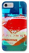 Mazda Le Mans IPhone Case