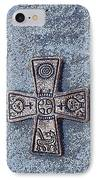 Medieval Nordic Cross IPhone Case