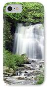 Meigs Falls IPhone Case