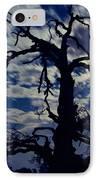 Midnight Blue  IPhone Case